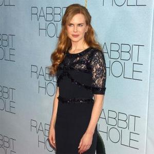 Nicole Kidman Told Holmes She Had 'No Regrets' About Split