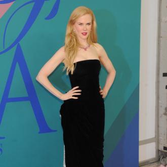 Nicole Kidman's curl regret