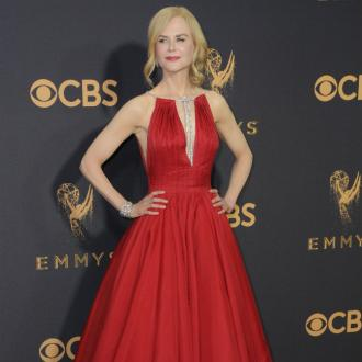 Nicole Kidman's daughter wants an Emmy
