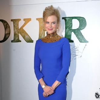 Nicole Kidman 'can't live without' hair oil