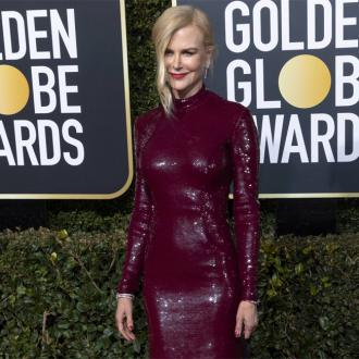 Nicole Kidman's second Big Little Lies Golden Globes nomination is 'so important'