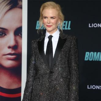 Nicole Kidman and Big Little Lies co-stars donate food to 'medical heroes'