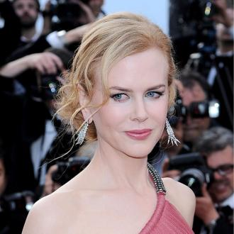 Nicole Kidman Got Confidence From Keith