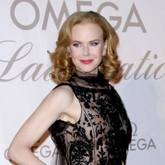 Nicole Kidman To Star In Jimmy Choo Campaign