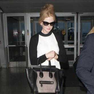 Nicole Kidman Befriends Katie Holmes