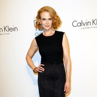 Nicole Kidman's Glamorous Grace Of Monaco Costumes