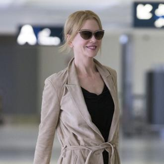 Nicole Kidman's Daughters Would 'Run' From Acting
