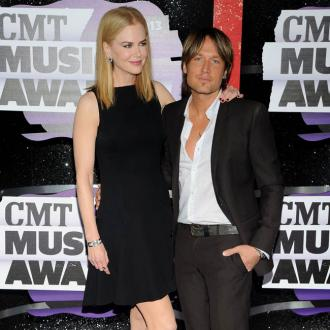 Nicole Kidman: Keith is my 'rock' after dad's death