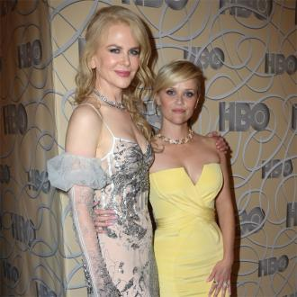 Nicole Kidman's Gets Ice Cream Birthday Surprise From Reese Witherspoon