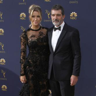Antonio Banderas: My girlfriend saved my life