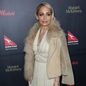 Nicole Richie loves family tours
