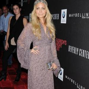 Nicole Richie's Mood Determines Style