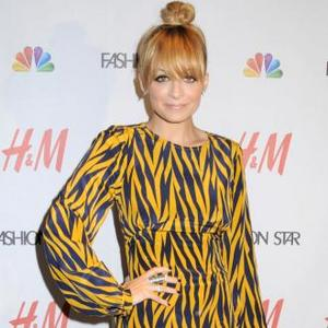 Nicole Richie Isn't Fussed By Labels