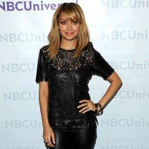 Nicole Richie Confident With Body
