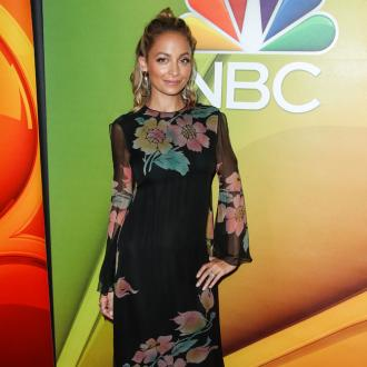 Nicole Richie almost set father Lionel Richie on fire