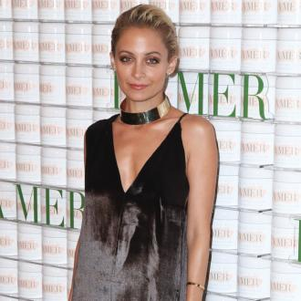 Nicole Richie is a germaphobe