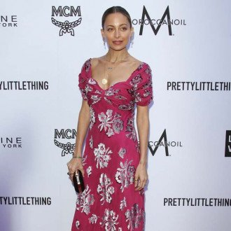 Nicole Richie marks all clothes so daughter doesn't steal them