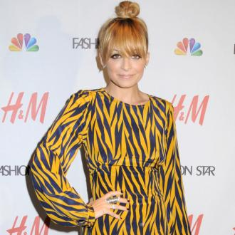 Nicole Richie Creates Bag For Goop