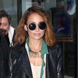 Nicole Richie: 'I Don't Give Fashion Advice To Joel'