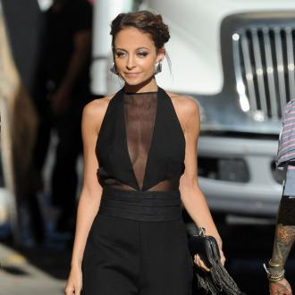 Nicole Richie Doesn't Brag About Kids