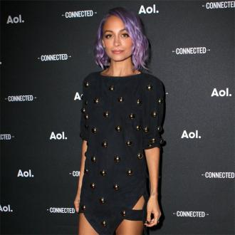 Nicole Richie: Harlow dyes her hair too