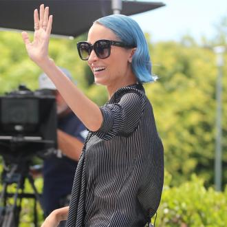 Nicole Richie Is Open To Having More Children