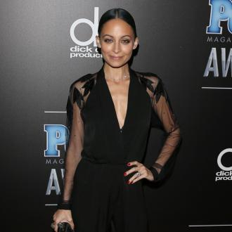 Nicole Richie talks motherhood