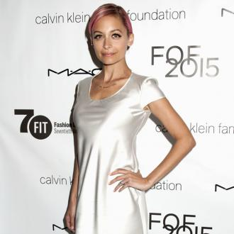 Nicole Richie regrets neck tattoo