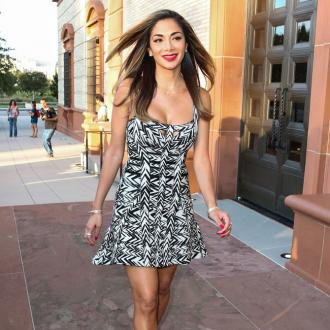 Nicole Scherzinger feels 'very blessed'
