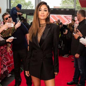 Nicole Scherzinger in love with Grigor Dimitrov