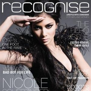 Nicole Scherzinger's Unknown Dolls