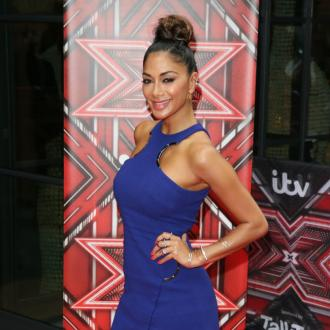 Nicole Scherzinger passed on movie role