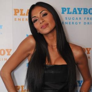 Nicole Scherzinger Aware Of Calories From 14