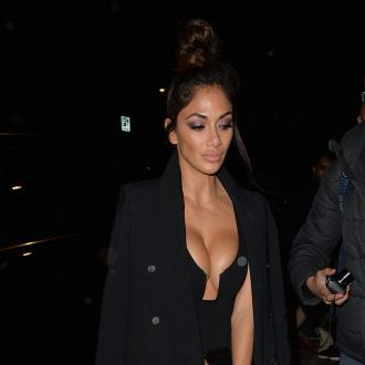 How nicole scherzinger pictures before boob job Continue