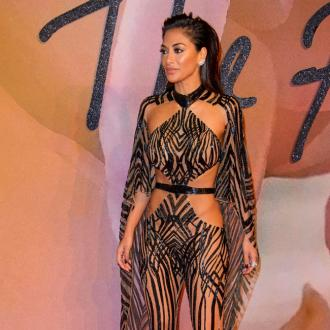 Nicole Scherzinger spends £5,000 on champagne