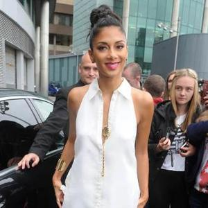 Nicole Scherzinger Wants A Big Family