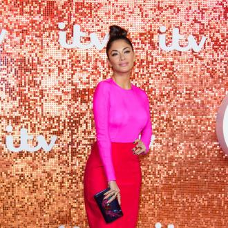 Nicole Scherzinger is a workaholic