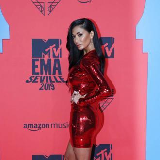 Nicole Scherzinger blames bulimia for PCD division