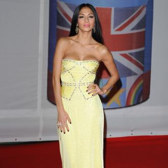 Nicole Scherzinger doesn't ditch any food from her diet
