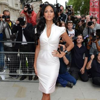 Nicole Scherzinger Wants More Time With Lewis