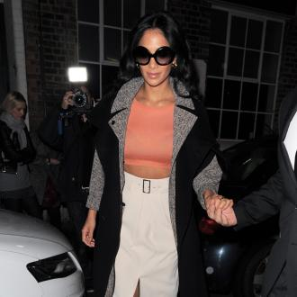 Nicole Scherzinger's Mother Hates Racy Outfits