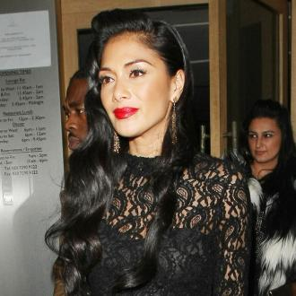 Nicole Scherzinger: Lewis Split 'Sucks'