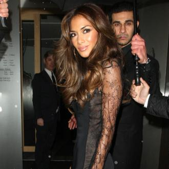 Nicole Scherzinger: Guys Who Think They're Hot Are A Turn-off