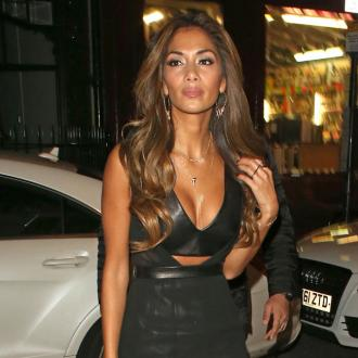 Nicole Scherzinger: Single Life Is 'Liberating'