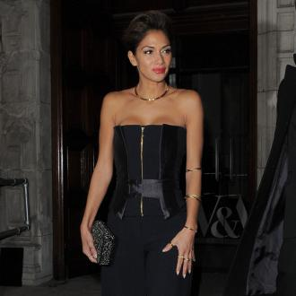 Nicole Scherzinger Pays Tribute To Nelson Mandela At Cosmopolitan Awards