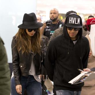 Lewis Hamilton: Being Apart From Nicole Is Tough
