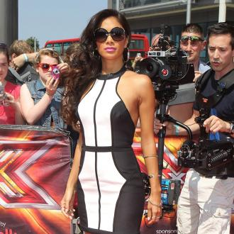 Nicole Scherzinger: I tried to hide my booty