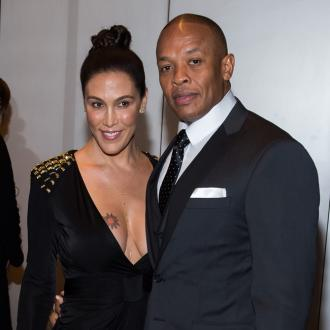 Nicole Young can't have 1.5 million to pay security from ex Dr Dre