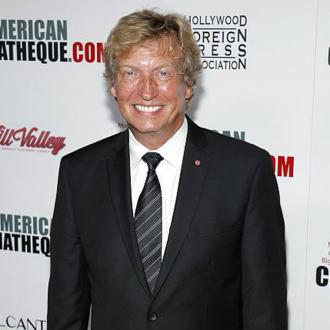 Nigel Lythgoe thinks it's too soon for American Idol