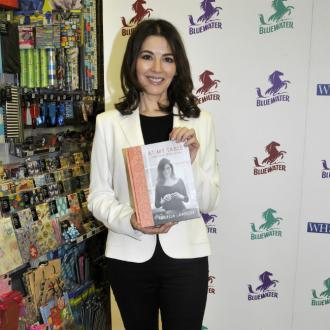 Nigella Lawson feels guilty about outliving her mom